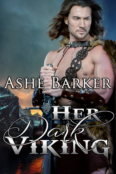 Her Dark Viking-AB cover