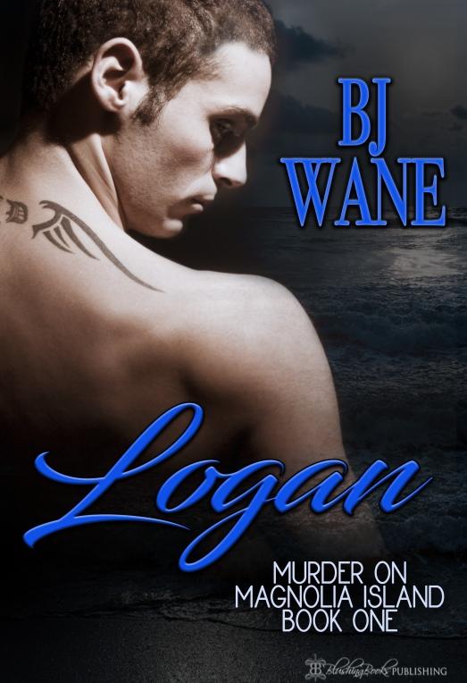 Logan-BJ cover