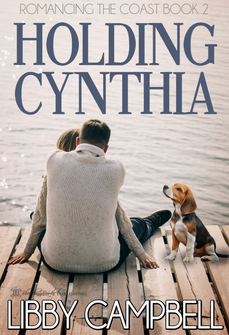 Holding Cynthia Cover